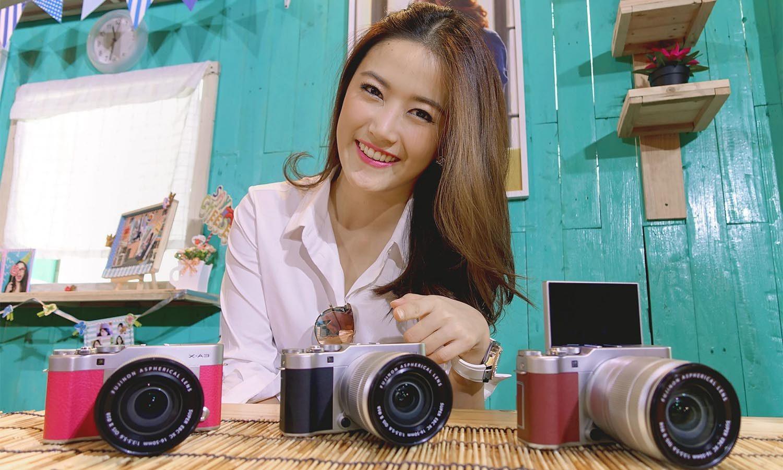 รีวิวกล้องถ่ายรูป กล้องสำหรับมือใหม่และเทคนิคการถ่ายภาพ